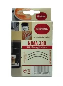 Nivona Milchschlauch 3er Set 330mm 0