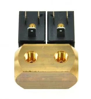 Ventilblock 2er fuer Steigler Cino XS Grande IC 0
