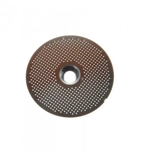 Bruehsieb o 34 mm Edelstahl fuer Kaffeemaschinen 0