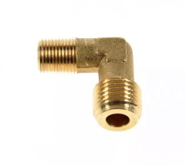 Anschluss L Form 1 4 M 1 8 M 0