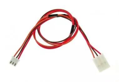 Steckverbinder fuer Flowmeter fuer Nivona 0