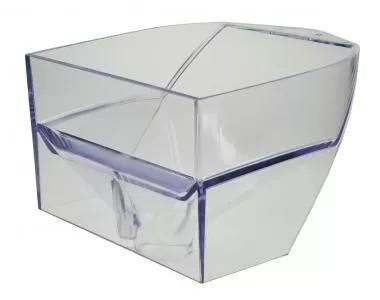 Bohnenbehaelter fuer Mahlkoenig K32 Glasklar 0