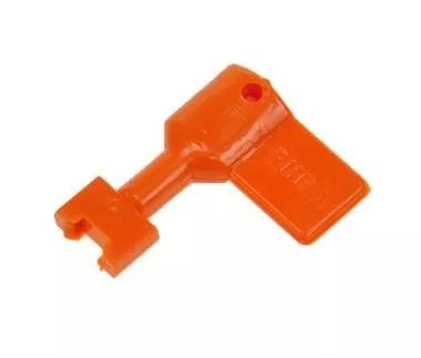 Tuerkontaktschluessel fuer Steigler Cino Orange 0