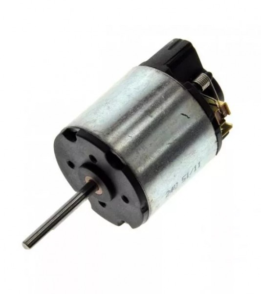 Mixermotor 24V DC fuer Steigler 0