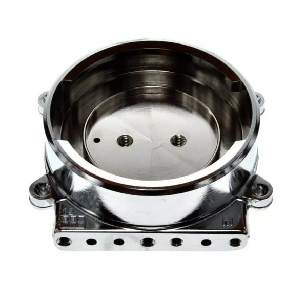 Bruehkopf fuer Gaggia Espressomaschinen mit Magnetventil 0