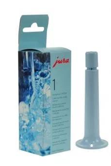 Jura Verlaengerung zu Filterpatrone Blue Jura Filterpatrone Verlaengerung Halter Montage