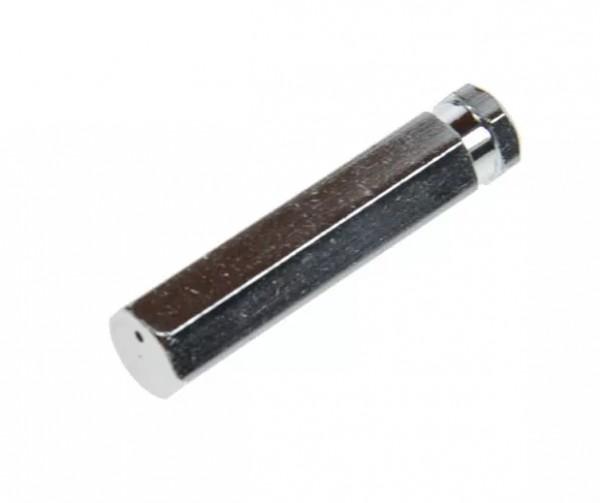 Aufschaeumduese V1 1 Loch fuer Quickmill 0