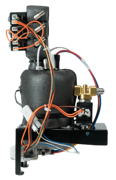 Steigler Boiler Kpl XS Grande E2 Inox ab KW20 18 0