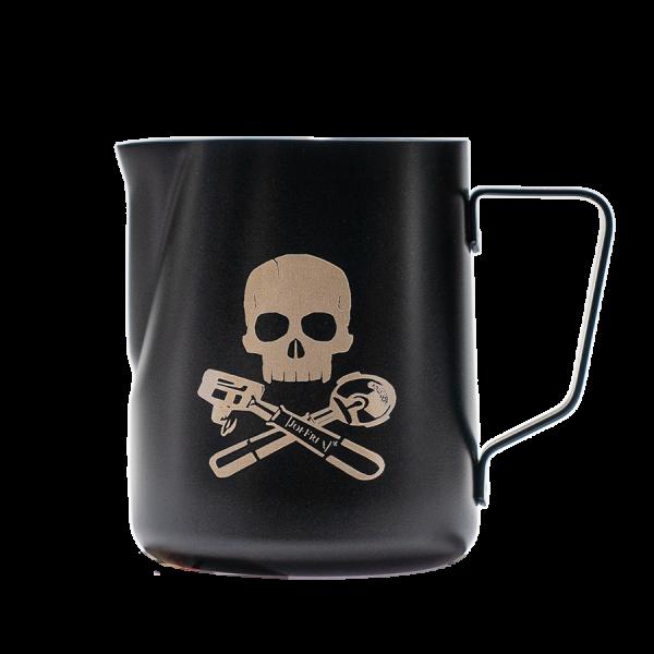 JoeFrex Milchkaennchen 350ml Pirat 0