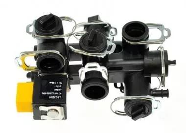 Hydraulikmodull MC 220V 240V fuer Rancilio 0