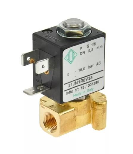 Magnetventil 2 Wege 230V 5W 0