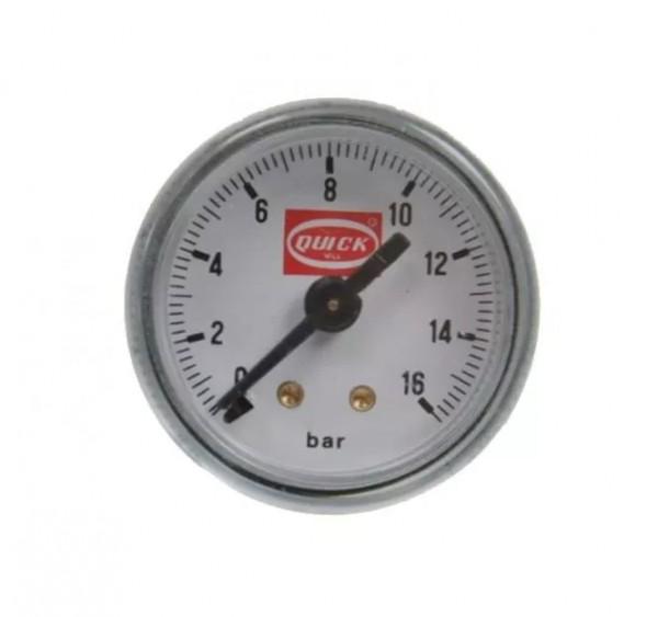 Pumpenmanometer V1 fuer QuickMill 0