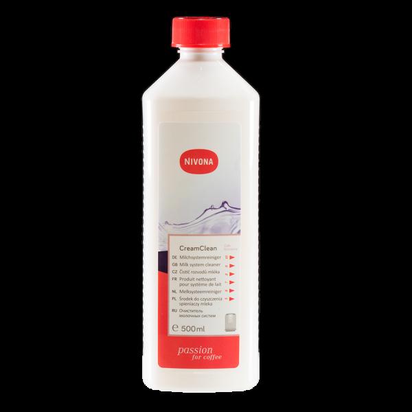 Nivona Fluessig Reiniger Cream Clean Nivona Cream Clean Milchreiniger 1