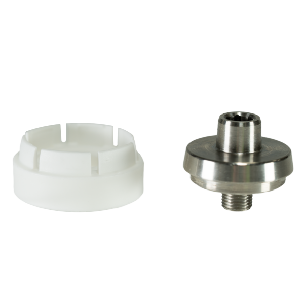 Wassertank Adapter Set fuer ECM Aroma C Wasserfilter ECM Wassertankadapter Set