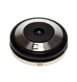 Tamper Unterteil Base Knock 53mm 0