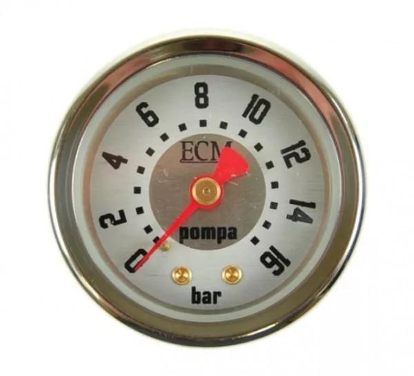 Manometer Pumpe fuer ECM Synchronika 0