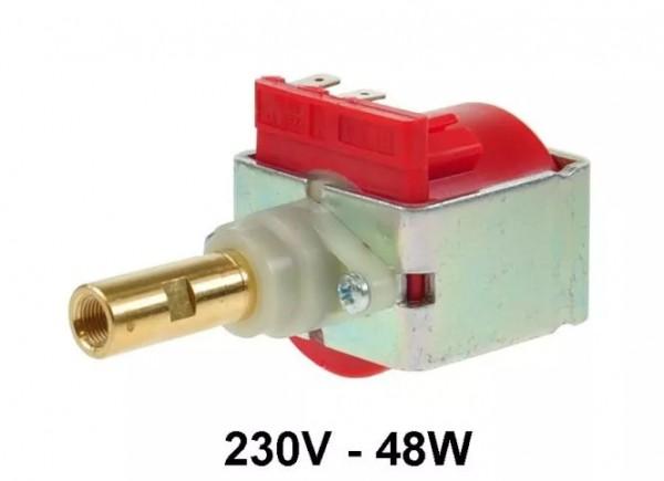 Pumpe Ulka EX5 230V 48W 0