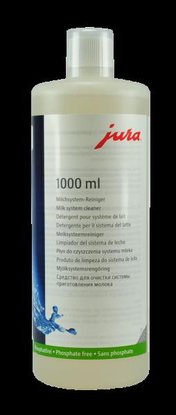 Jura Milchsystem Reiniger Reiniger und Filter Jura Milchsystem