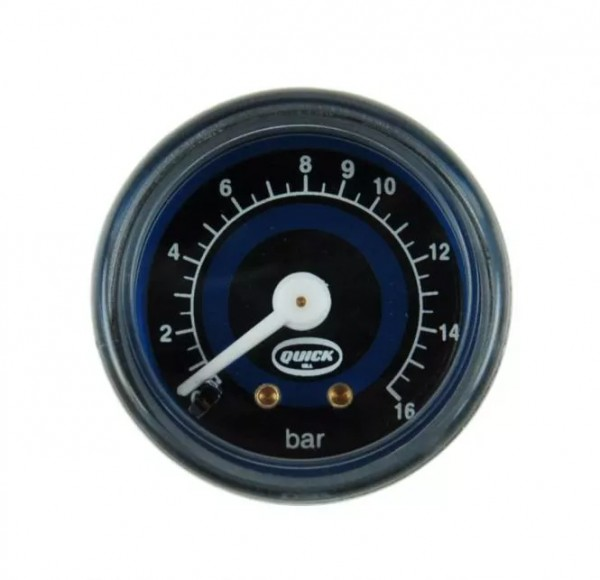 Manometer Pumpe V2 fuer Quickmill 0