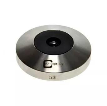Tamper Unterteil Base Flat 53mm 0