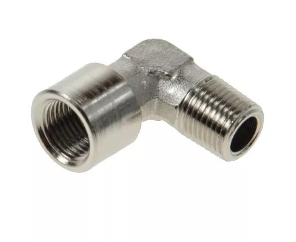 Anschluss L Form 1 8 M 1 8 W 0