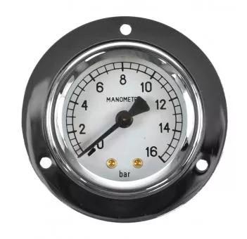 Manometer Pumpe 0 16 bar 52mm 0