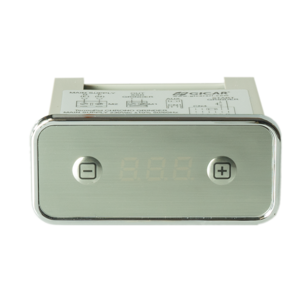 Elektronik fuer ECM Casa S Automatik 64 Artikelbild Front