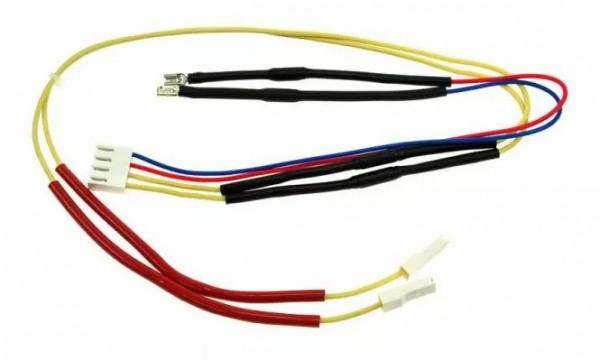 Kabel mit Thermosicherung fuer Waermeplatte 0