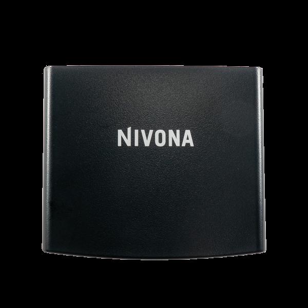 Auslaufabdeckung fuer Nivona NICR 820825 Nivona Auslauf Deckel Schwarz Typ 709 1