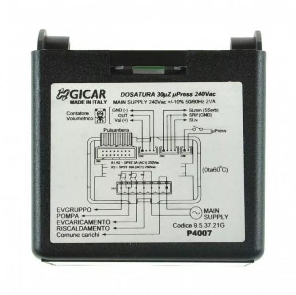 Elektronik fuer ECM Elektronika 0