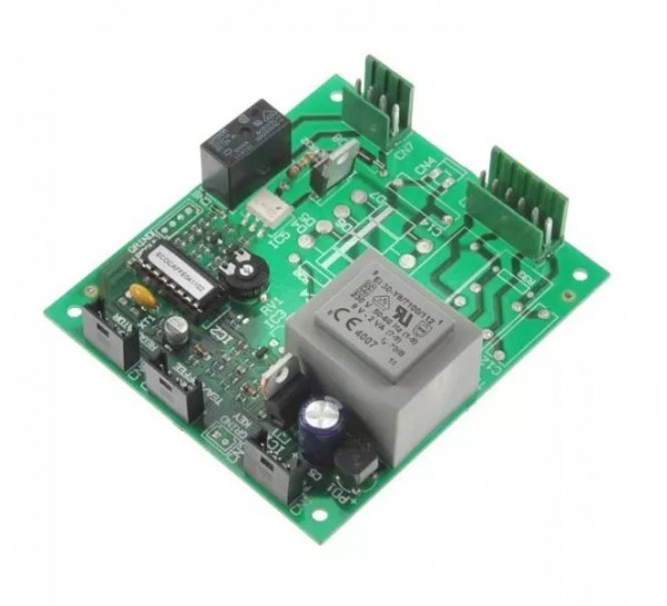 Elektronik fuer Quickmill Geraete mit Flowmeter 0