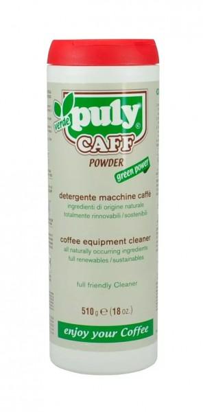 Puly Caff Verde Kaffeereiniger 510g Gruen Puly Caff Kaffeereiniger Verde