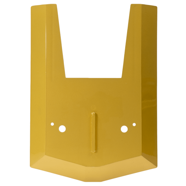 Abdeckplatte Front aus Kunststoff fuer Mahlkoenig K32 Gold lackiert Mahlkonig Gehause Front Gold