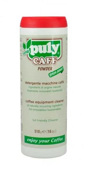 Puly Caff Verde Kaffeereiniger 510g Gruen 0