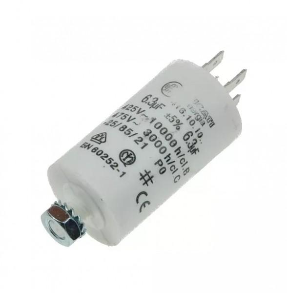 Kondensator 63uF 450V 0