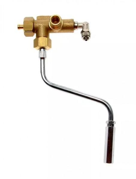Dampf Heisswasserventil Komplett fuer Quickmill V2 0