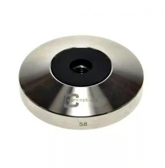 Tamper Unterteil Base Flat 58mm 0