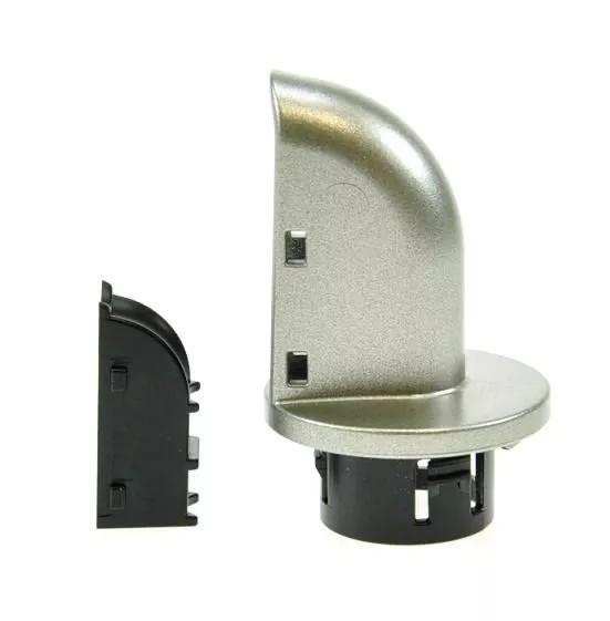 Fingerschutz fuer das Dampfrohr von Jura X7 0