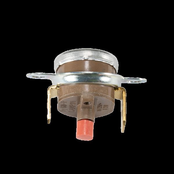 Anlegethermostat 135degC 16A 250V fuer Nuova Simonelli Simonelli Thermostat