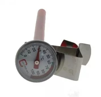 Thermometer fuer die Milch