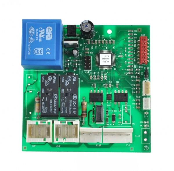 Elektronik CPU 230V fuer Gaggia New Baby Twin