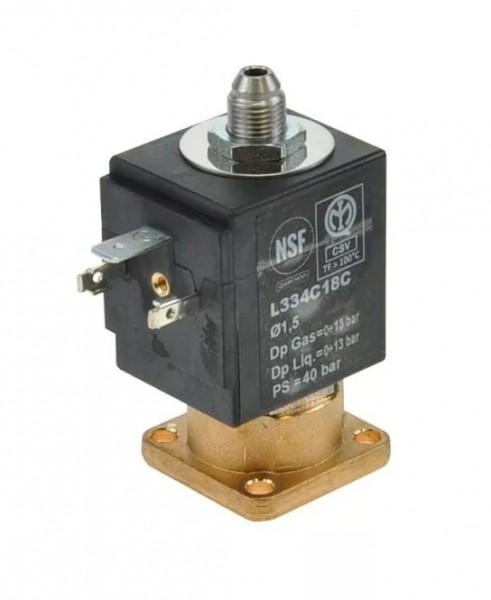 Magnetventil 230V fuer Quickmill Uragano 0